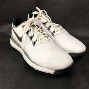 Nike Mens Tiger Woods TW '14 Golf Shoes RARE